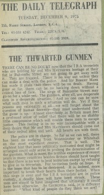 the thwarted gunmen