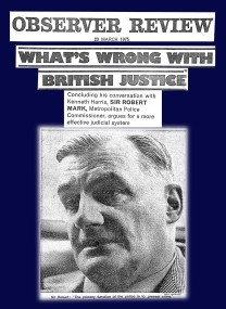 whats wrong with british justice 1