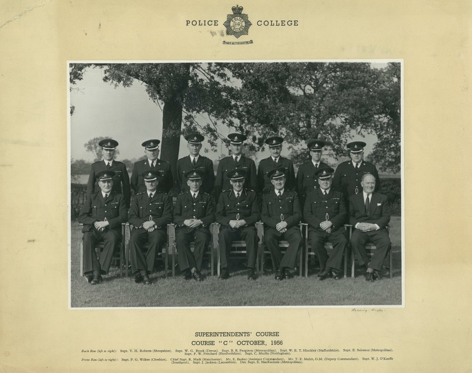Police College