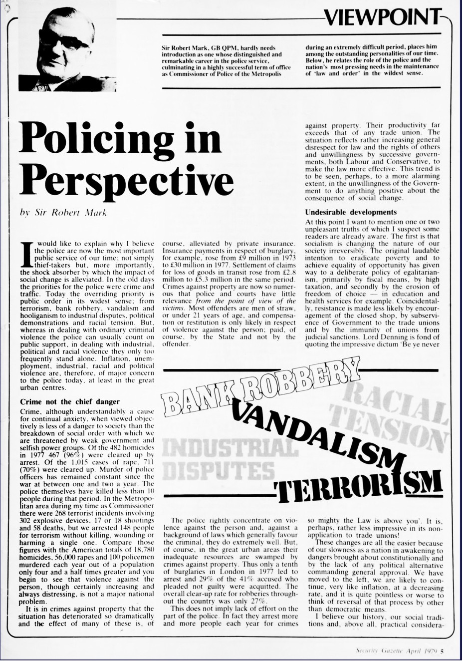 policing in perspective 1