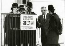 Balcombe Street Photo